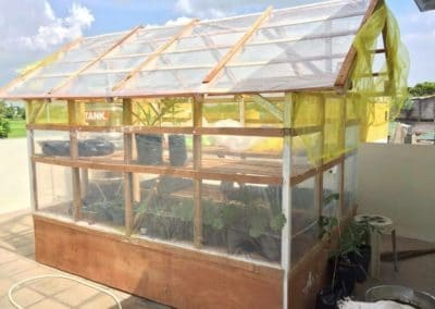 Residential Greenhouse in Bulacan