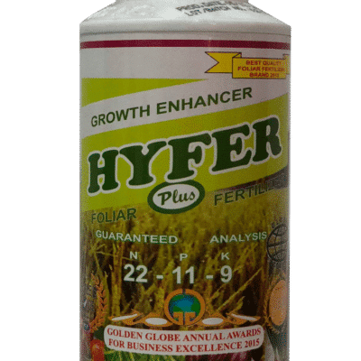 Hyfer Plus Green Growth Enhancer 250ml