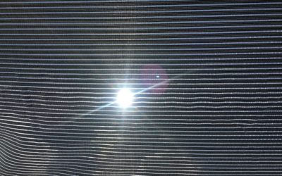 Heat vs Light: Why Shade Nets Are Important