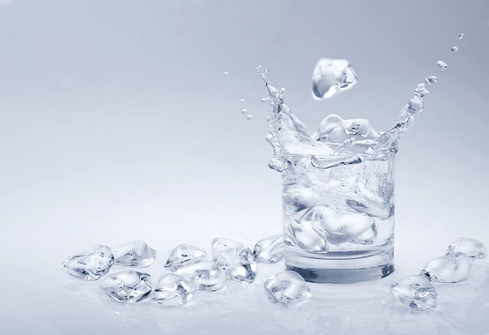 Why You Shouldn't Be Drinking Cold Water