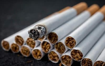 What Smoking Cigarettes For 20 Years Has Taught Me