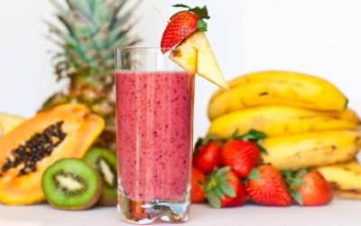 SMOOTHIE: Easy and Healthy!