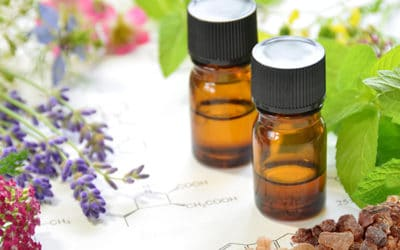 Are Essential Oils really Essential?