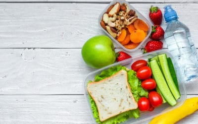How to Get Healthy on a Budget