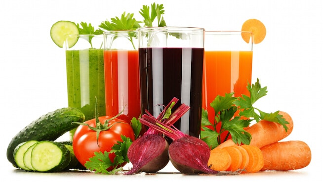 Juicing: Does It Really Make a Difference?