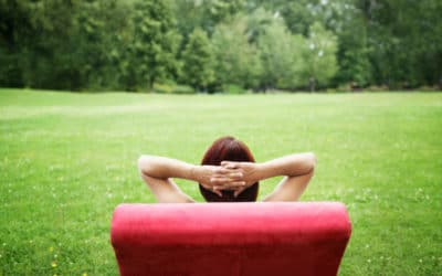 Why is it Important to take a Rest and Relax?