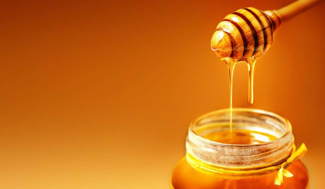 The Wonders of Honey
