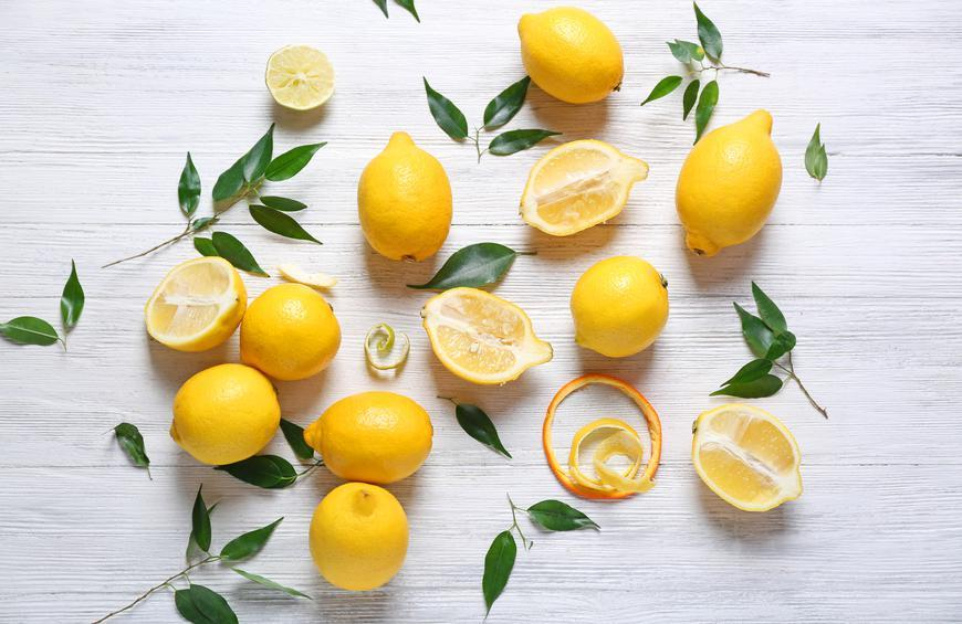 Health Benefits 101: LEMON
