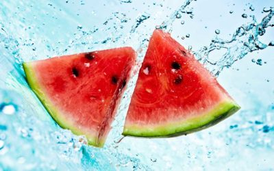 Health Benefits 101: WATERMELON
