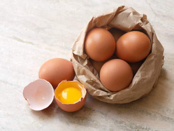 Eggs: Not Your Ordinary Breakfast Food