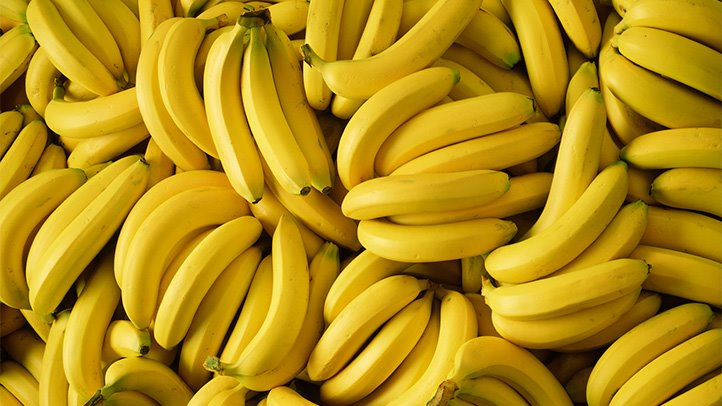 Health Benefits 101: BANANA