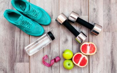 5 Tips in Achieving your Health Goals