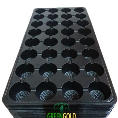 Seedling Trays 32 holes (4)